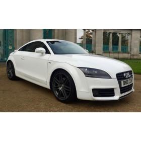 2010 Audi TT 2.0 TFSI Special Edition