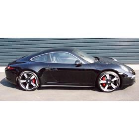2014 Porsche 911 50th Edition