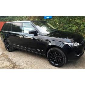 2014 Range Rover 5.0l SC LWB