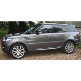 2014 Range Rover Sport 3.0 SDV6