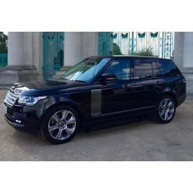 2015 Range Rover Hybrid LWB