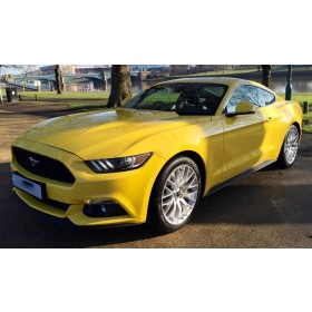 2016 Ford Mustang 2.3 Fastback