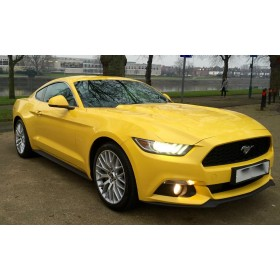 2015 Ford Mustang 5.0l V8 Fastback