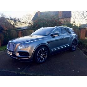 Bentley Bentagya
