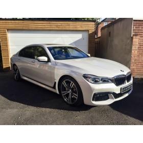 BMW 740Le Hybrid xDrive M Sport Saloon