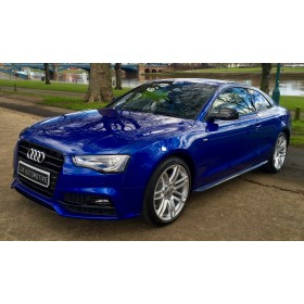 2016 Audi A5 2.0TDI Black Edition Plus Multi-tronic