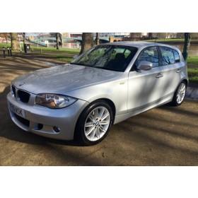 2010 BMW 118d M Sport 5dr