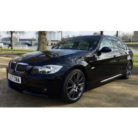 BMW 335d M-Sport Saloon Auto