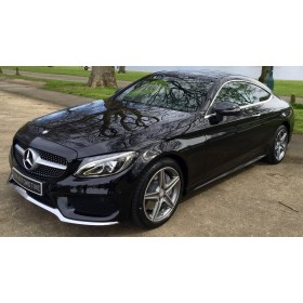 Mercedes C-Class Coupe AMG Line