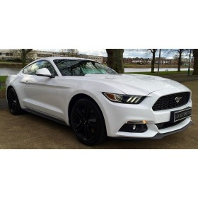 2016 Ford Mustang 2.3 Ecoboost Fastback Auto